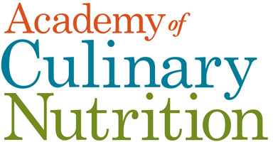 Fork and Beans featured on The Academy of Culinary Nutrition