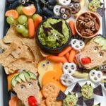 Easy Halloween Snack Ideas